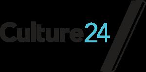 Culture24 logo